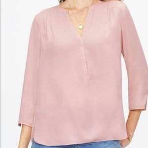 NWT NYDJ blouse size M